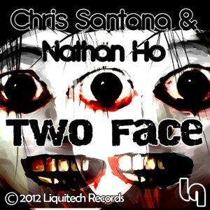 Chris Santana & Nathan Ho 歌手頭像