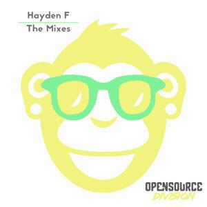 Hayden F 歌手頭像