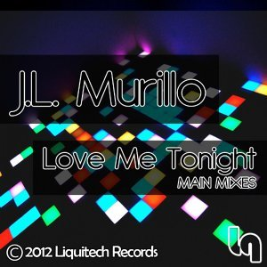 Juan Luis Murillo feat. Egle-K 歌手頭像