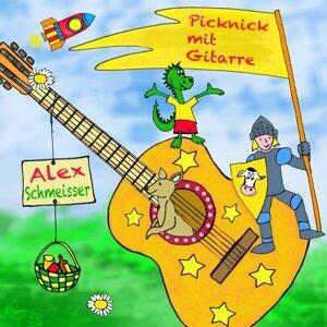 Alex Schmeisser 歌手頭像