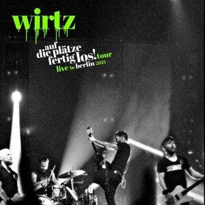 WIRTZ 歌手頭像
