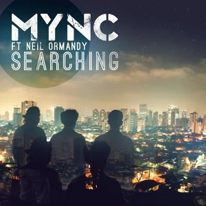 MYNC & Neil Ormandy 歌手頭像