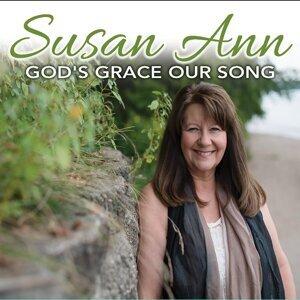 Susan Ann 歌手頭像