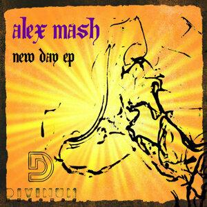 Alex Mash 歌手頭像