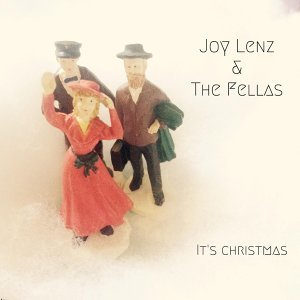 Joy Lenz & the Fellas 歌手頭像