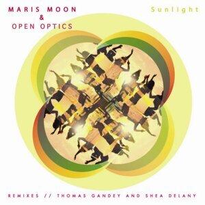 Maris Moon & Openoptics 歌手頭像