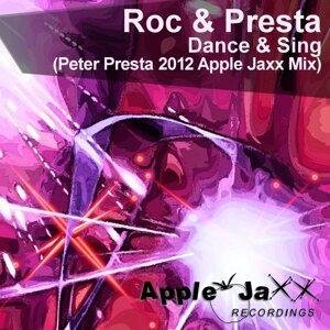 Roc & Presta 歌手頭像
