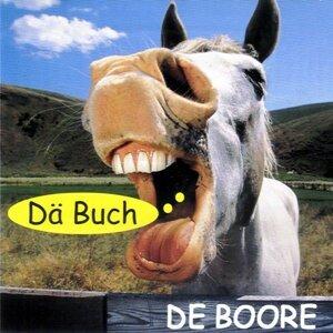De Boore 歌手頭像