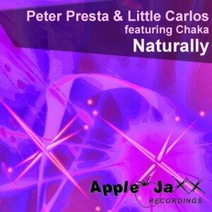 Peter Presta & Little Carlos feat. Chaka 歌手頭像