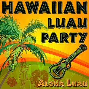 Aloha Luau 歌手頭像