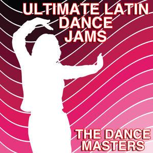 The Dance Masters 歌手頭像