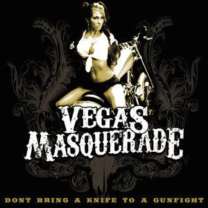 Vegas Masquerade アーティスト写真