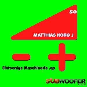 Matthias Korg J 歌手頭像