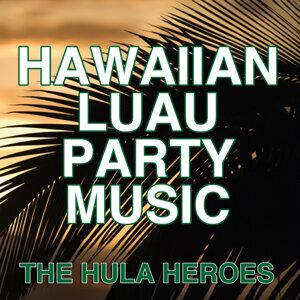 The Hula Heroes 歌手頭像