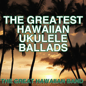 The Great Hawaiian Band 歌手頭像