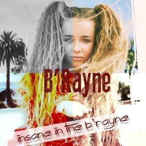 B'rayne 歌手頭像