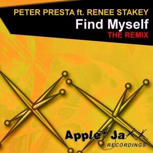 Peter Presta feat. Renee Stakey 歌手頭像