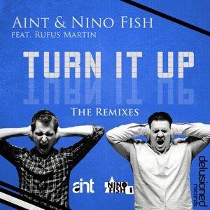 Aint & Nino Fish feat. Rufus Martin 歌手頭像