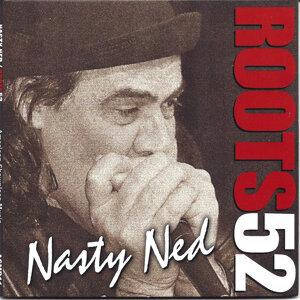 Nasty Ned 歌手頭像