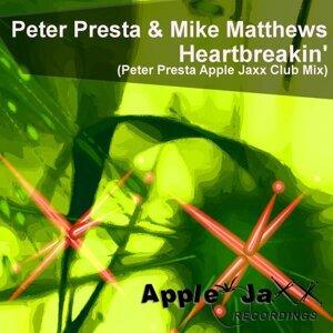 Peter Presta & Mike Matthews 歌手頭像