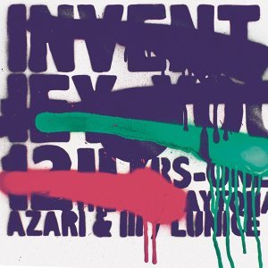 Invent feat. Krs One 歌手頭像