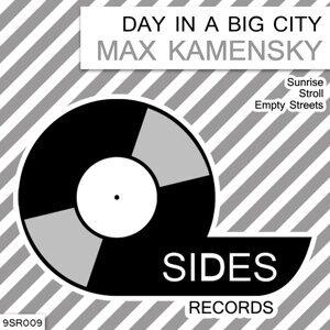 MAX KAMENSKY 歌手頭像