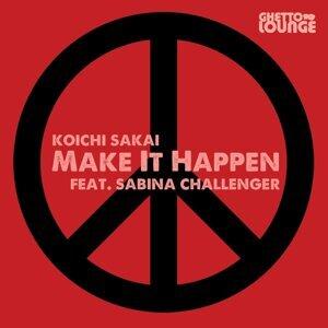Koichi Sakai feat. Sabina Challenger 歌手頭像