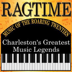 Ragtime Classics 歌手頭像
