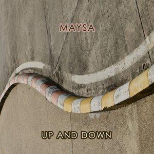 Maysa 歌手頭像