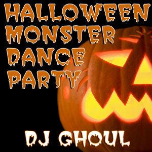 DJ Ghoul 歌手頭像