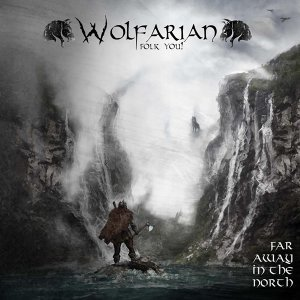 Wolfarian 歌手頭像