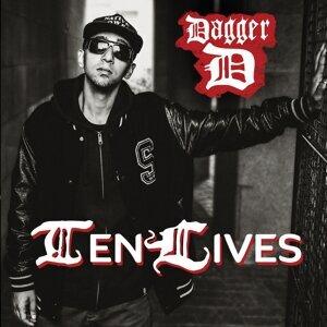 Dagger D