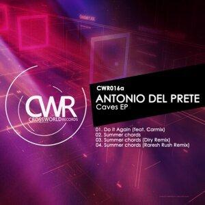 Antonio Del Prete 歌手頭像