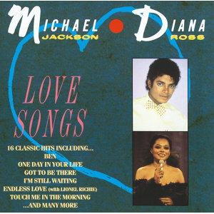 Lionel Richie & Diana Ross & Michael Jackson & Jackson 5 歌手頭像
