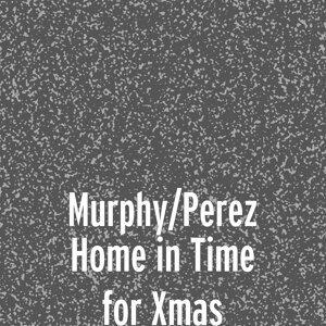 Murphy/Perez 歌手頭像