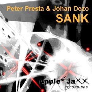 Peter Presta & Johan Dezo 歌手頭像