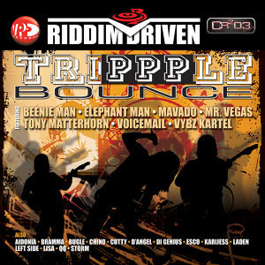 Riddim Driven: Trippple Bounce 歌手頭像