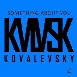 Kovalevsky 歌手頭像