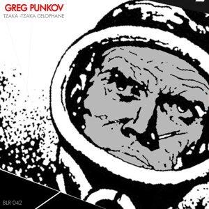 Greg Punkov 歌手頭像