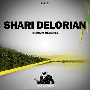 Shari DeLorian 歌手頭像