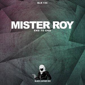 Mister Roy 歌手頭像