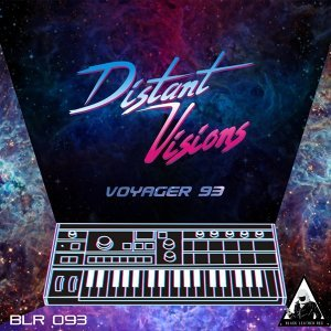 Distant Visions 歌手頭像