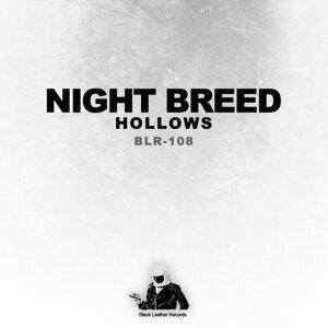 Night Breed 歌手頭像