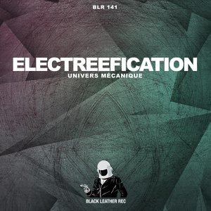 Electreefication 歌手頭像