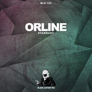 Orline 歌手頭像