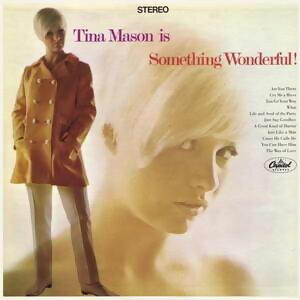 Tina Mason 歌手頭像