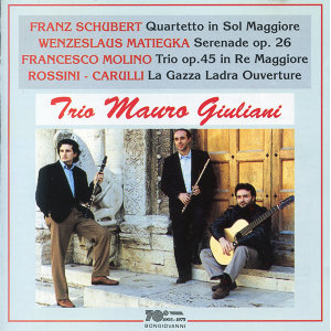 Mauro Gentile 歌手頭像