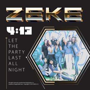 Zeke 4:13 歌手頭像