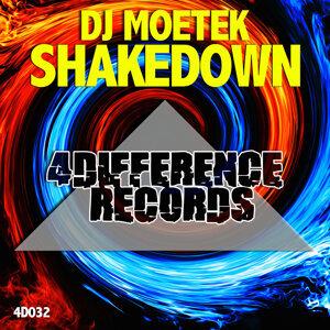 DJ Moetek 歌手頭像
