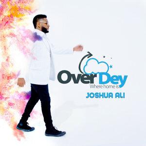Joshua Ali 歌手頭像